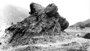 Han pasado 47 años del terremoto que causó el alud que arrasó Yungay