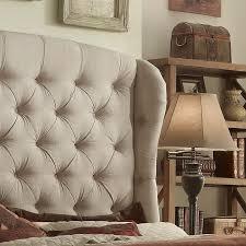 felisa upholstered panel bed. Exellent Upholstered Beige For Felisa Upholstered Panel Bed