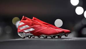 Новое поколение <b>бутс Adidas Nemeziz 19</b>+   Footykits.ru - Все о ...