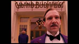 the grand budapest hotel nicki a la noche the grand budapest hotel