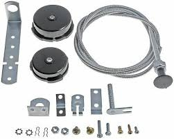 Details About Choke Conversion Kit Electric Vehicle Gear Cable Carburetor Installation Manual