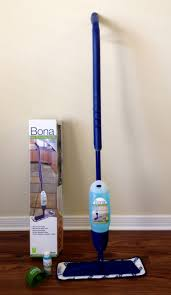 Bona Stone, Tile U0026 Laminate Mop Review