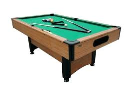 professional size pool table what size is a professional
