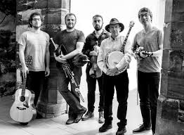 Traditional Irish Music Charts Band Craobh Rua