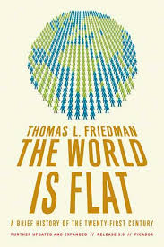the world is flat essay the world is flat by thomas friedman essay  the world is flat thomas l friedmanpurchase this book online