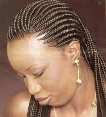 Coiffure Femme Africaine