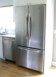 kitchenaid refrigerator refrigerator