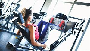 Hoist Leg Press Weight Chart 8 Exercises Trainers Never Do And What To Do Instead