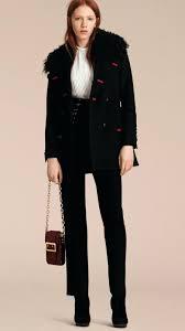 wool pea coat mens long black womens canada uk
