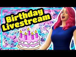 Birthday Stream The Sims 4 Birthday Cake House Lets Build