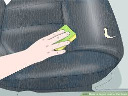 image titled repair leather car seats step 18