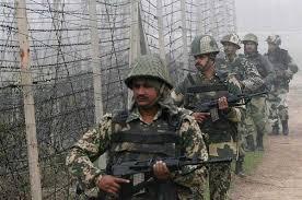 Image result for pics of sena ke jawan border par
