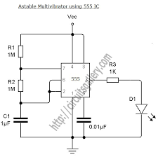 block diagram of ic 555 ireleast info circuit diagram 555 timer ic wiring diagram wiring block