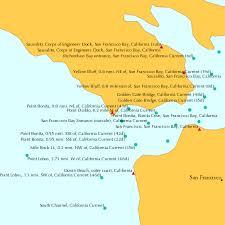 Point Bonita Bonita Cove San Francisco Bay California