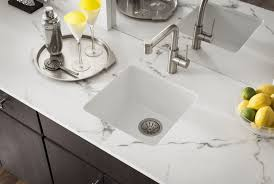 it doesn t clatter and clang you can wash the dishes without scratching the sink and it doesn t spread the germs from your dog s leftovers