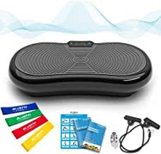 Vibration Fitness Trainers - Amazon.co.uk