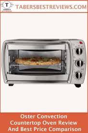countertop oven reviews