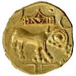 Hoysala Empire Coins