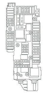 c class w204 2008 2014 fuse list chart box location regarding mercedes c220 fuse box diagram c class w204 2008 2014 fuse list chart box location regarding mercedes c300 engine diagram
