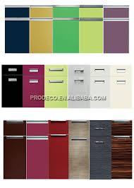 Chipboard Kitchen Cabinets Modern Briefness Kitchen Cabinets Zebrano Wooden Surface Made By
