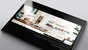 Small Picture 10 Modern Furniture Catalog Templates for Interior Decoration PSD