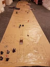 Dungeon Master Resources Making D D Maps Geekdad