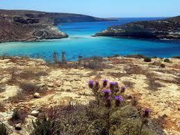 Tra Sicilia E Africa Lampedusa E Pantelleria