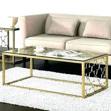 gold and glass coffee table gold and glass table gold glass end table gold metal end table gold gold glass coffee table for