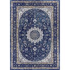 blue persian rug perfect razhbkll