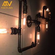 Water Lamps Online Buy Wholesale Vintage Water Pipe Lamps Antique From China