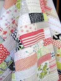 Quilty Arrows Quilt Pattern | Quilt design, Fat quarters and Arrow & Just Bricks - Modern Patchwork Quilt. Adamdwight.com