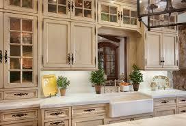 Antique Kitchen Design Custom Ideas