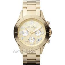 unisex marc by marc jacobs rock chronograph watch mbm3188 unisex marc by marc jacobs rock chronograph watch mbm3188