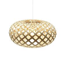 natural lamp shade wood pendant light shade natural fiber lamp shades