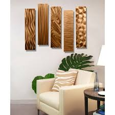 large metal wall art amazon