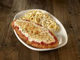 olive garden is super sizing its with a nearly foot long en parm