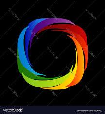 Spectrum Graphic Design Spectrum Of Visible Light Color Wheel Design