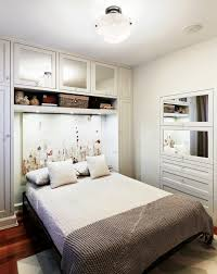 Shabby Chic Bedroom With Dark Furniture Small Bedrooms Tumblr Brown Framed Bed Soft Purple Stained Wall