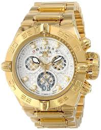 25 best ideas about invicta gold watch invicta invicta mens subaqua analog swiss quartz gold watch expensive mens watches branded watches for watch bracelet ad