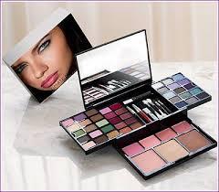 i love victoria 39 s secret ultimate makeup kit 2010 india