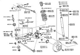 rear disc brakes for rav4 1 found no bull page 3 toyota here is the rav4 rear suspension