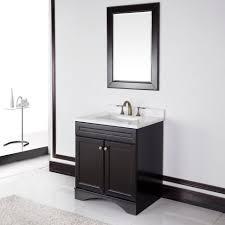 ... Large Size of Bathrooms Design:double Sink Bathroom Vanity Bq Furniture  Contemporary Set Corner Vanities ...