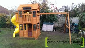 wooden swing sets clearance swing sets playsets