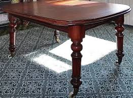Antique Dining Table Chairs For Sale In Clontarf Dublin From Mad Daisy
