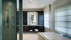 Design Master Bathroom His And Hers Contemporary Master Bathroom Drury Design
