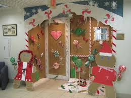 decorating office for christmas ideas. #Christmas #Office #Decoration #Ideas Excellent Ideas To Decorate Office Cubes Our Old Decorating For Christmas