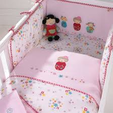 izziwotnot cot cot bed bedding package cherry blossom to view larger image
