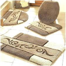 3 piece bathroom sets small size of 3 piece bath rug a interior 3 piece bathroom rug sets 3
