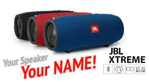 How to rename your JBL Speaker - YouTube