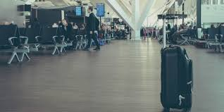 Survey Reveals 87 Of Travelers Dont Claim Airline Compensation For
